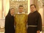 Najava: Mlada misa don Pere Burečića