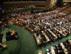 Pozicija UN-a prema Golanu ostaje nepromijenjena nakon američkog poteza