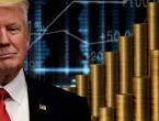 Wall Street pao nakon Trumpovih prijetnji