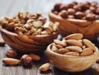 Istraživanje: orasi i bademi pomažu u liječenju raka