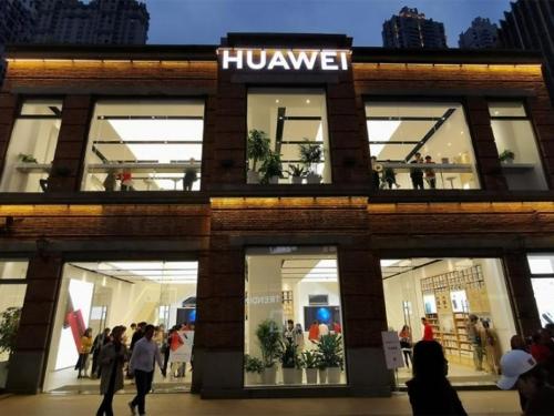 Huaweijevi telefoni neće imati Facebok, Instagram i WhatsApp