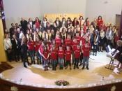 FOTO: Božićni koncert ramskih župa