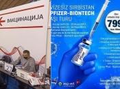 """Turske turističke agencije nude """"vakcina-ekskurziju"""" u Srbiju, Beograd im poručio da ne dolaze"""