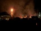 Španjolska: Kemijska uzbuna nakon eksplozije u tvornici