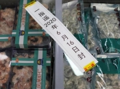 Kinezi pronašli virus u smrznutim plodovima mora