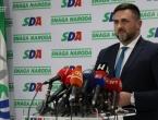 Zbog uhićenja pripadnika tzv. Armije RBiH SDA traži reformu pravosuđa