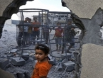 U Pojasu Gaze mirno