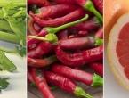 9 namirnica koje će ubrzati metabolizam i pomoći da izgubite višak kilograma