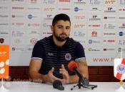 Hajduk želi golmana Zrinjskog