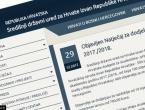 Natječaj: 500 stipendija od 7.000 kuna za Hrvate izvan RH