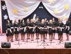 Etno skupina 'Čuvarice' na Božićnom koncertu u Šujici