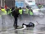 Kaos u Bruxellesu zbog visokih poreza i troškova života