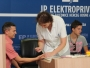 Uspješna akcija darivanja krvi uposlenika Elektroprivrede HZ HB