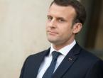 Macron stiže u posjet Srbiji