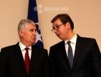 Vučić o sastanku u Mostaru: Nimalo lako i slatko