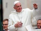 Papa imenovao prvu ženu na visoku diplomatsku dužnost u Vatikanu