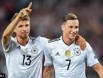 Njemačka pregazila Norvešku, Engleska preokrenula protiv Slovačke