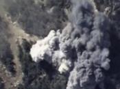 Rusija: Nestao nam je vojni avion iznad Sirije