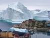 NASA: Na Grenlandu ima dovoljno leda da razinu mora podigne za 7,5 metara