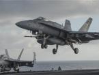 Američke zračne snage izvele napad na sirijsku vojsku