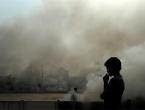 Pola milijuna Europljana umire godišnje zbog zagađenja zraka
