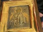 Tužiteljstvo formiralo predmet o ikoni koju je Dodik poklonio Lavrovu
