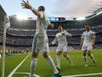 Real Madrid treći put zaredom u finalu Lige prvaka