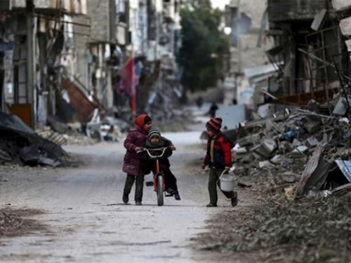 Od početka rata u Siriji poginulo više od 330.000 ljudi