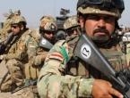 NATO suspendirao misiju obuke u Iraku