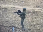 Grčke snage pucanjem iz automatskog oružja sprječavaju prelazak granice