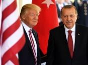 Erdogan i Trump razgovarali o Siriji i borbi protiv terorizma