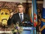 Plenković oštro reagirao na Tajanijevu izjavu o 'talijanskoj Istri i Dalmaciji'