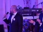 Svadba: Mladoženja po prvi put pričao na hrvatskom jeziku i sve oduševio