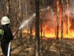 Nastavlja se serija požara u HNŽ-u