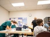 Izrael masovno testira djecu na antitijela uoči početka školske godine