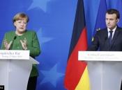 Pobuna protiv francusko-njemačkog prijedloga proračuna eurozone