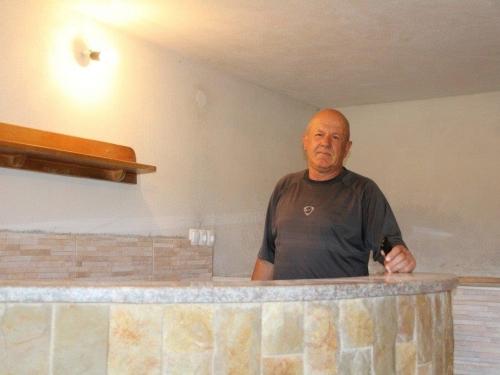 Ivan Jurić na Zahumu otvara ugostiteljski objekt