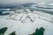 FOTO/VIDEO: Snijeg zabijelio Ramu, pogledajte kako izgleda iz zraka