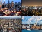 Gradovi pod zemljom - 'To je jedini put'