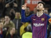 Messi je protiv engleskih klubova neumoljiv!