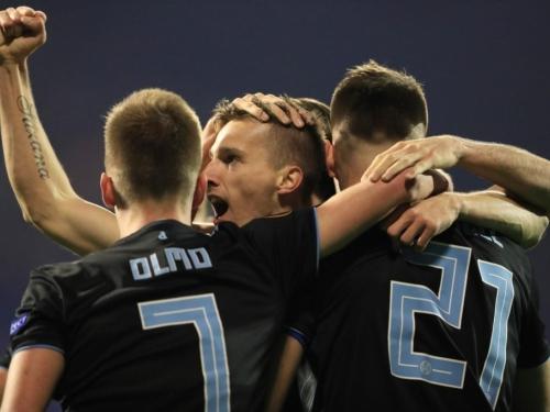 Dinamo izborio osminu finala Europske lige!