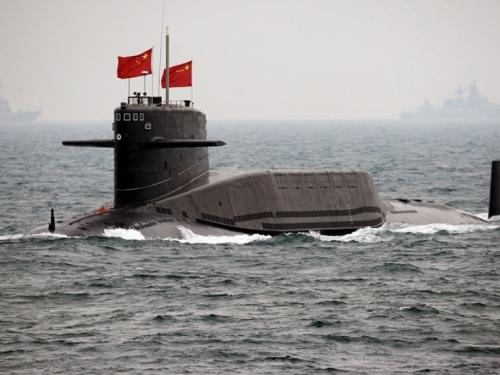 Kina planira gradnju podvodne baze kojom će upravljati pametni roboti