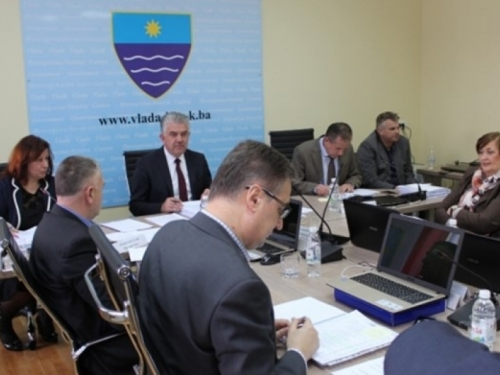 Vlada HNŽ dala suglasnost na kolektivni ugovor u državnoj službi
