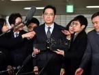 Izdan nalog za uhićenje prvog čovjeka Samsunga