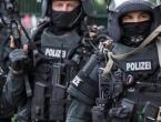 U velikoj akciji njemačke policije uhićeno 10 osoba zbog planiranja terorističkih napada