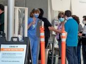 Rekordan porast: SAD ima 55 tisuća novih slučajeva zaraze koronavirusom