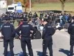 Zbog migranata i nadzora granice s BiH Hrvatska aktivira dvije tisuće umirovljenih policajaca