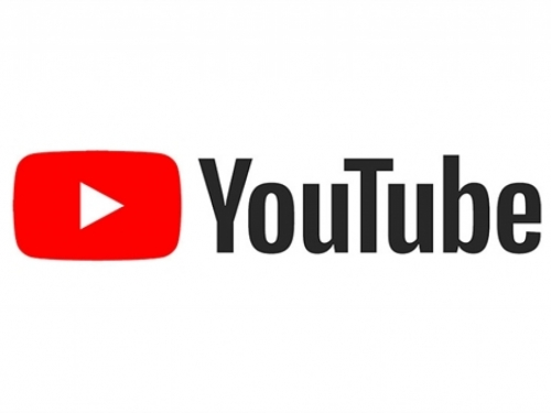 YouTube promijenio logo