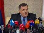 Dodik: Bude li razmatrana promjena naziva RS-a, odvojit ćemo se od BiH