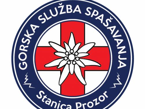 U Prozoru se osniva gorska služba spašavanja (GSS)